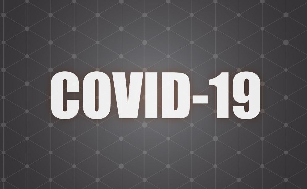 COVID-19 Response Page