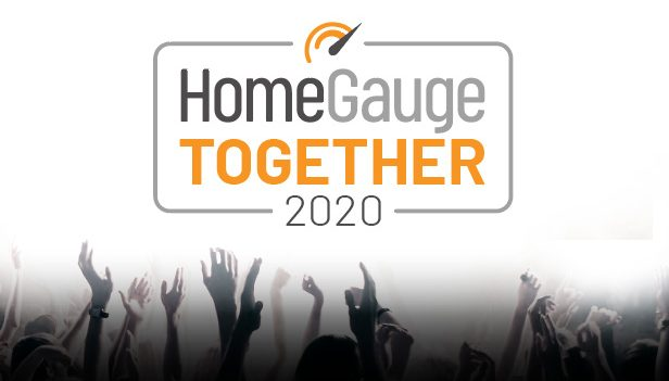 HomeGauge Together 2020 Conference Registration OPEN!