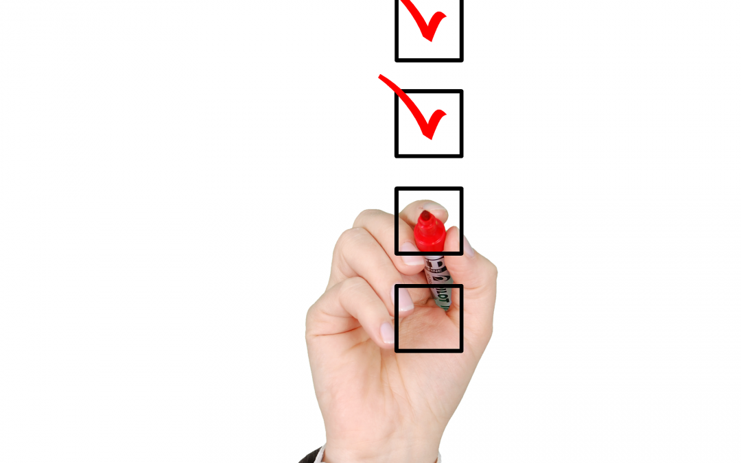 Tips for Creating a Home Inspection Checklist