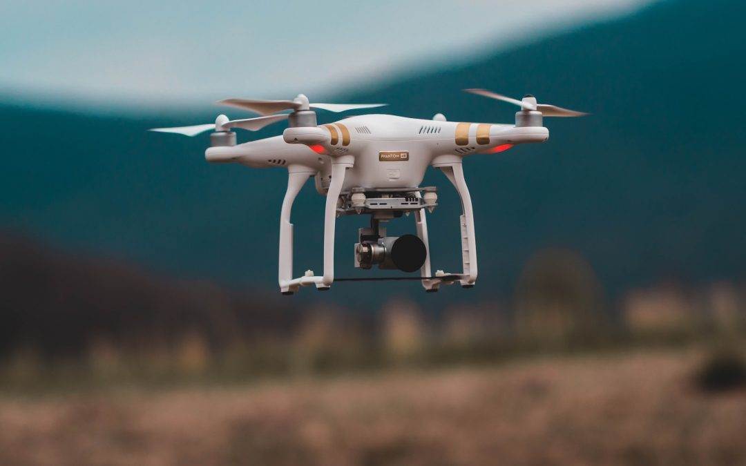 home inspection drone
