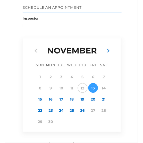 Just Released: Latest Updates to ScheduleNow