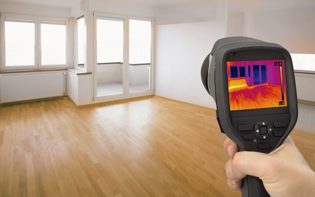 What Do Home Inspectors Need to Know About Thermal Imaging?