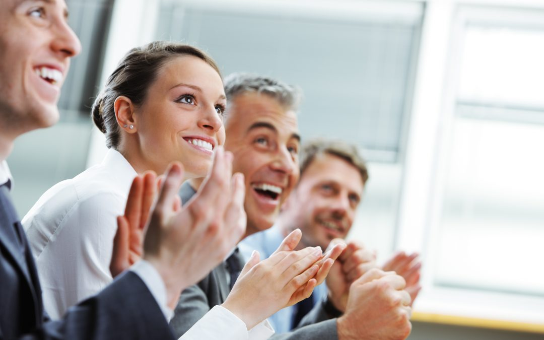 How to Put Together a Winning Real Estate Office Presentation