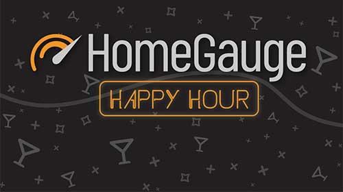 HomeGauge Happy Hour
