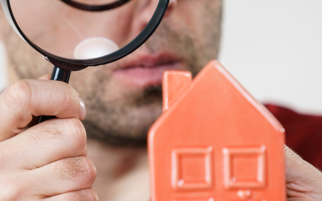 What's It Like to Be a Home Inspector?