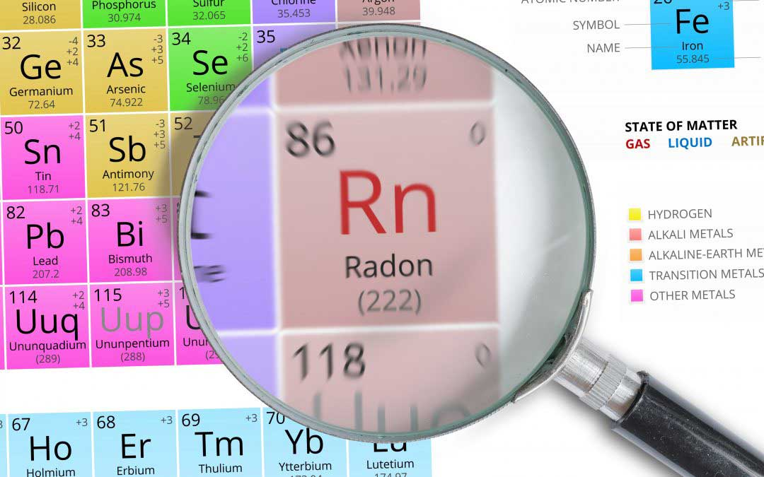 What Do Home Inspectors Need to Know About Radon?